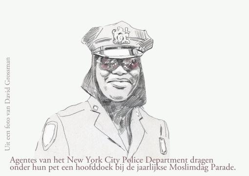 Het Kan In New York Tekeningen Naar Foto S Uit Kranten